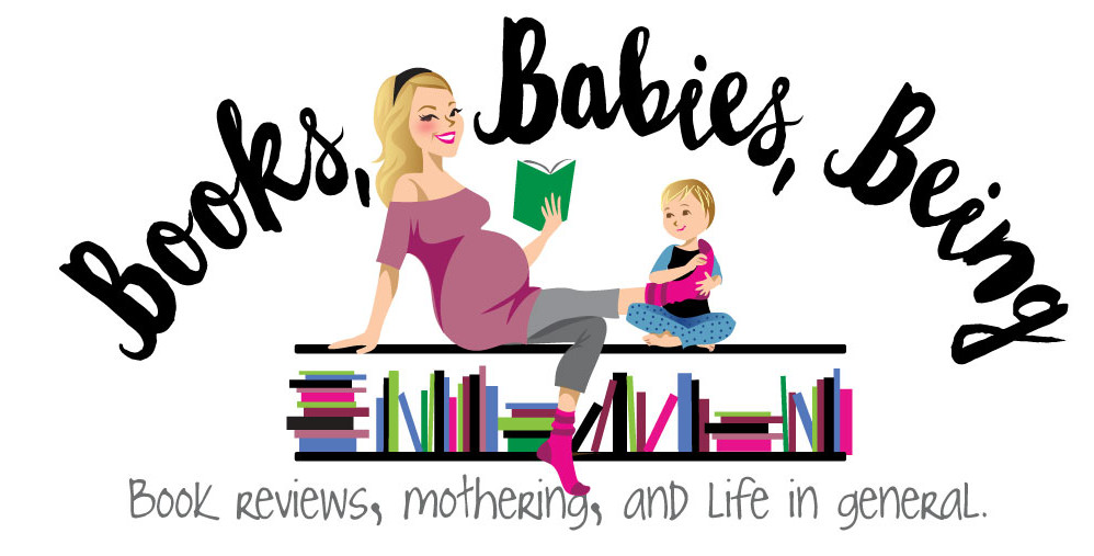 Books, Babies, Being